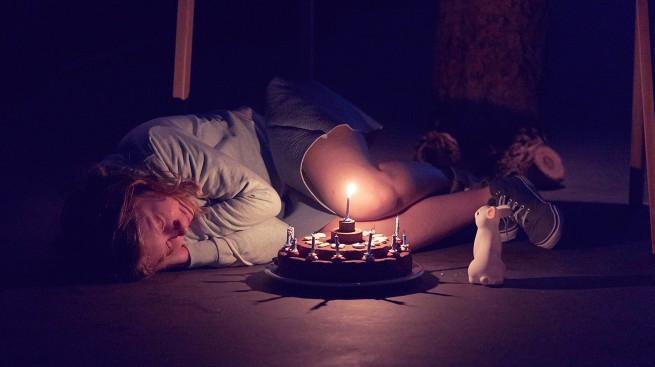 Dormir cent ans