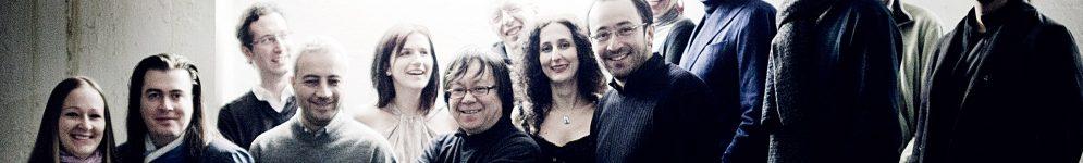 Vivaldi avec l'ensemble Il Pomo D'oro
