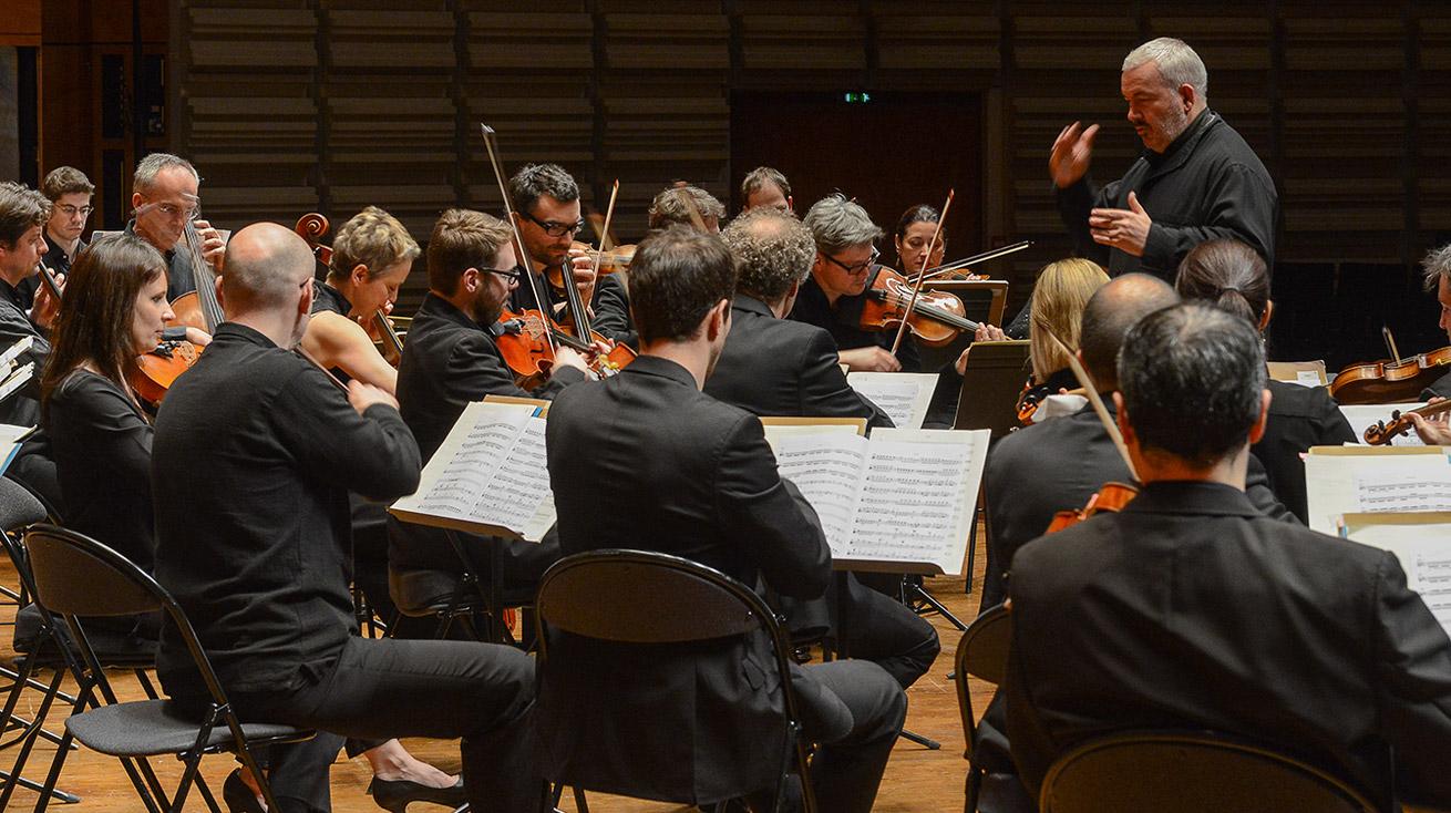 Mendelssohn par Marc Minkowski
