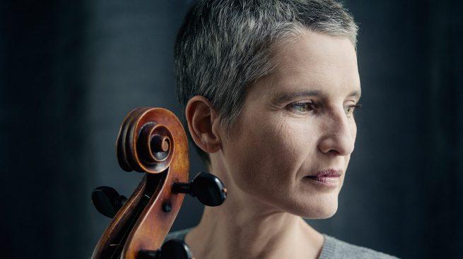Anne Gastinel et l'Orchestre des Campus