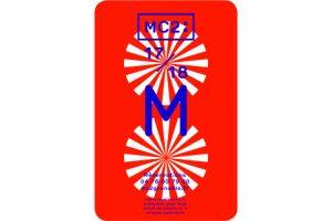 Carte MC2 M