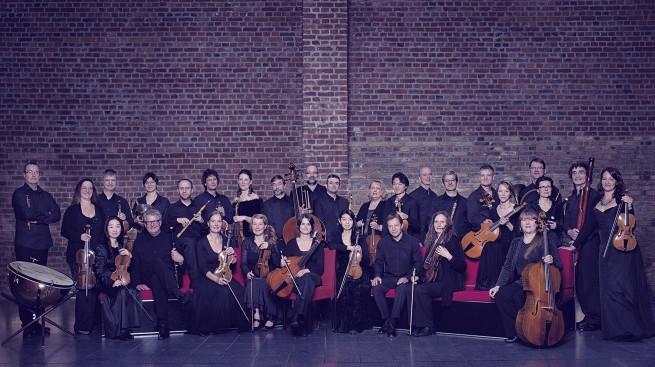 Le Concerto Koln Revisite Les Hymnes Europeens Musique Classique A